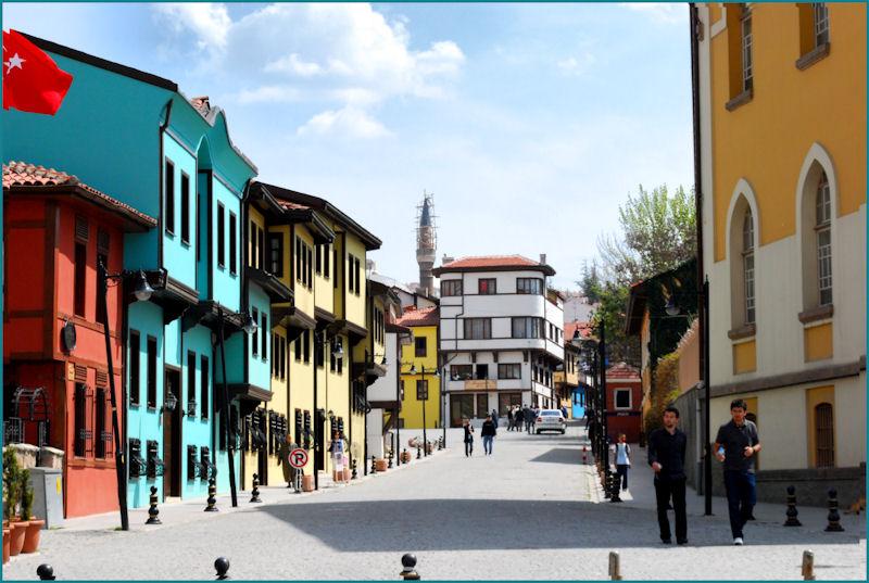 Yarım Günde Eskişehir Seyahati – Jolly Tur Blog