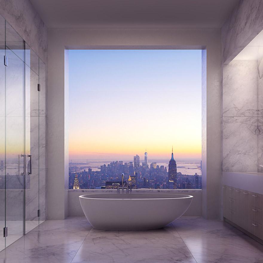 New York, Amerika
