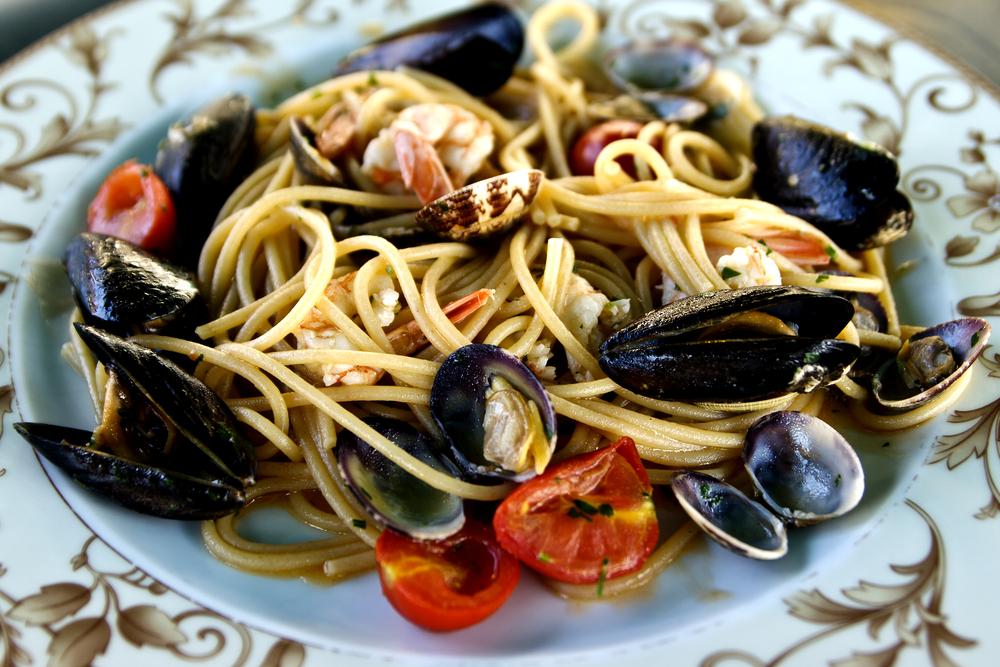Venedik Mutfağı