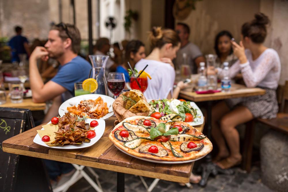 Roma Mutfağı
