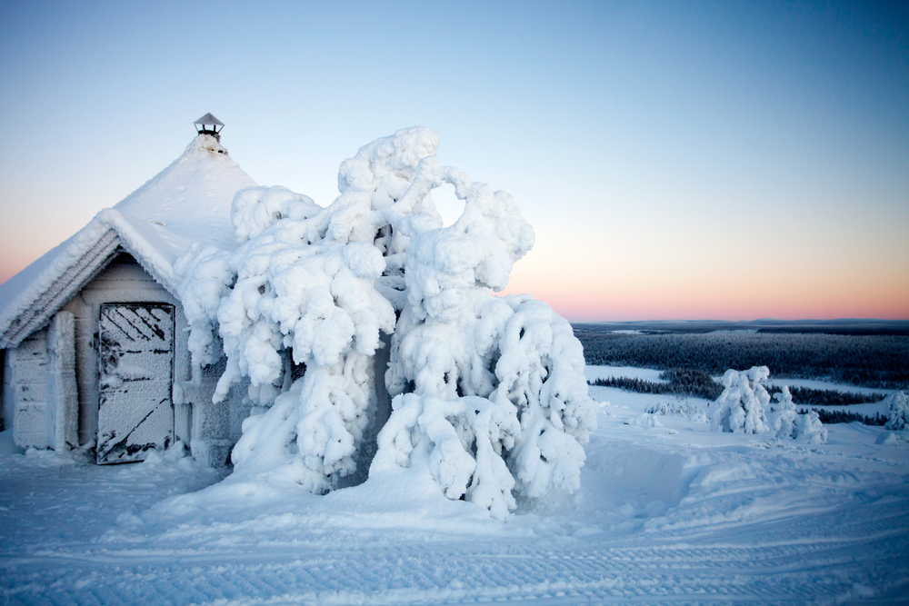 Lapland Turu