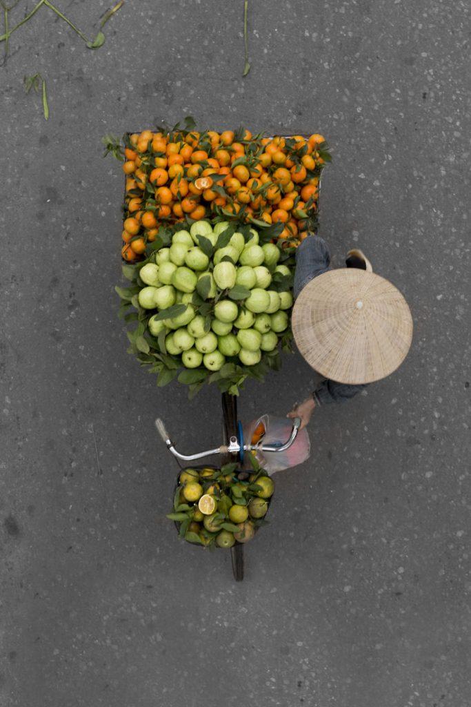 Loes Heerink, Hanoi