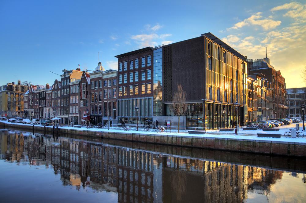 Amsterdam müzeleri