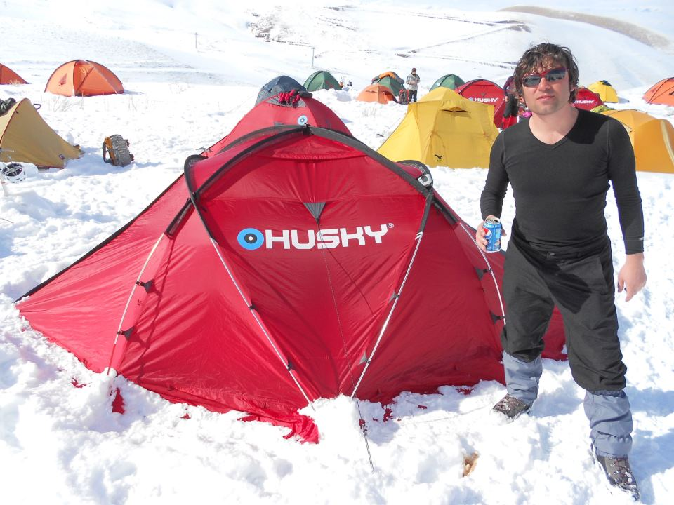 Kış Kamplarında Güvenilir Kaliteli Kışlık Kamp Çadırlarını Tercih Etmelisiniz !