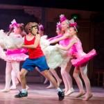 Billy Elliot Müzikali