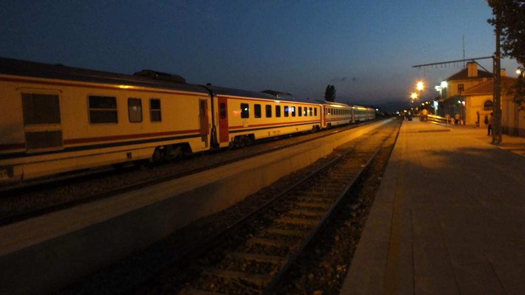 Trenler Ekonomik Seyahatler Konusunda Kesinlikle Ucuzdur Trenleri de Tercih Edebilirsiniz !