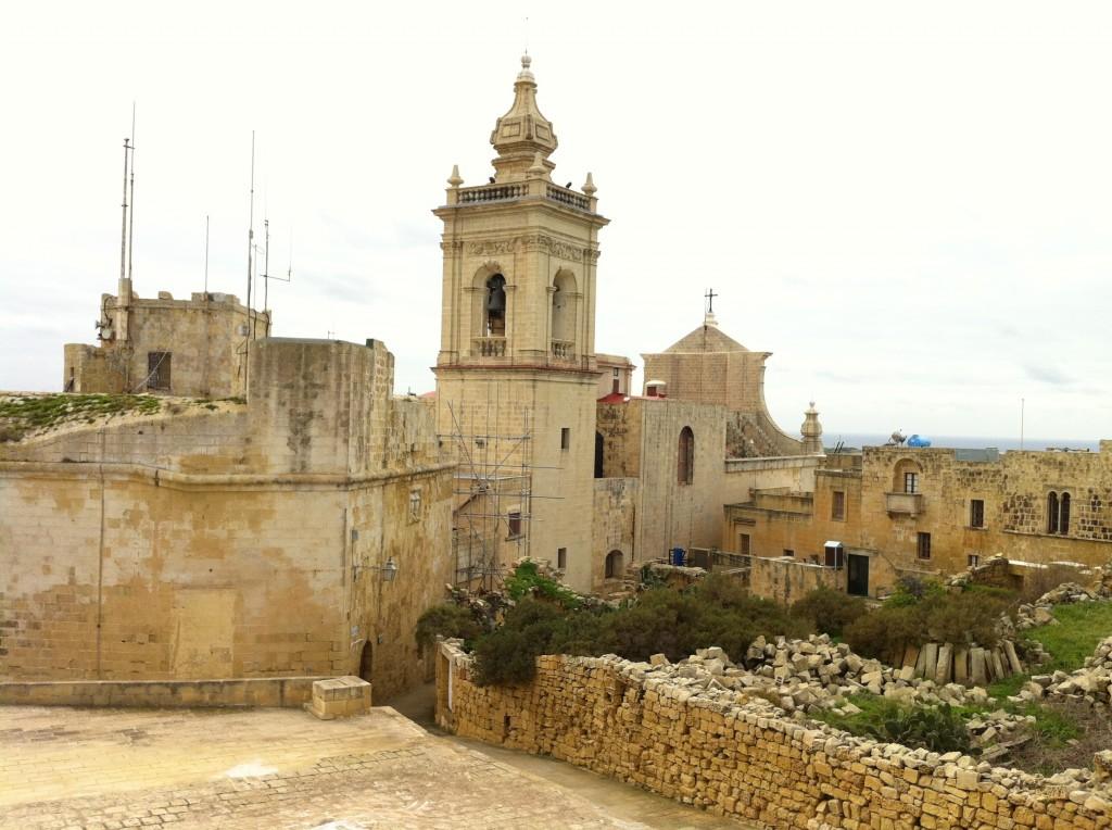 Gozo Adası