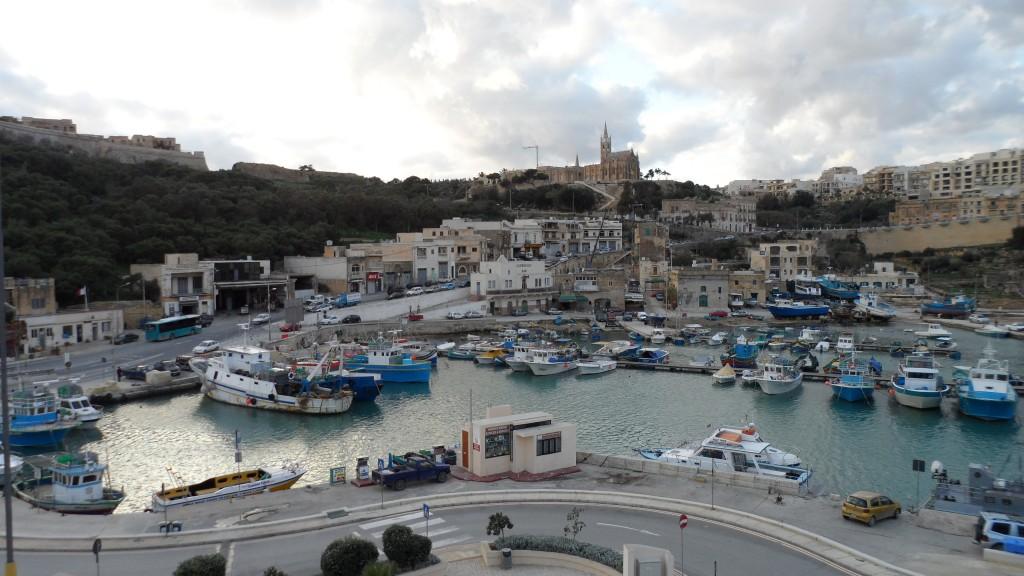 Gozo Adasi Malta
