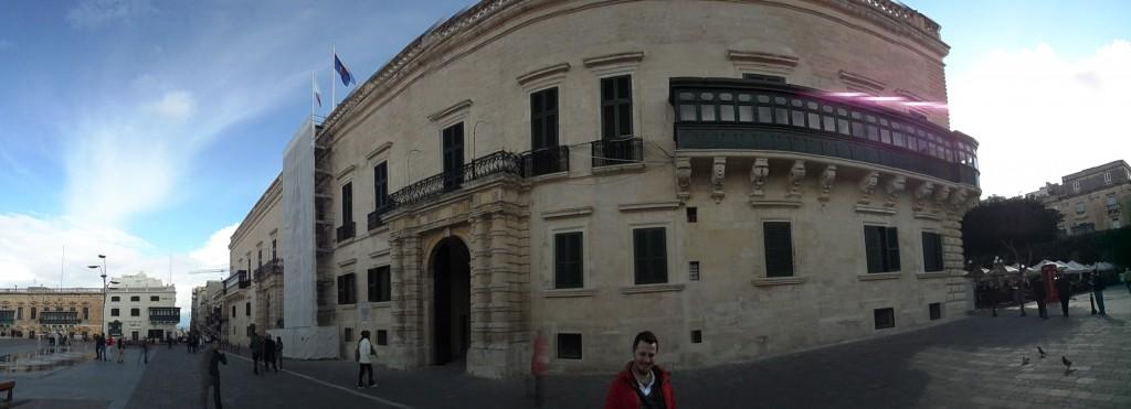 La Valetta Malta