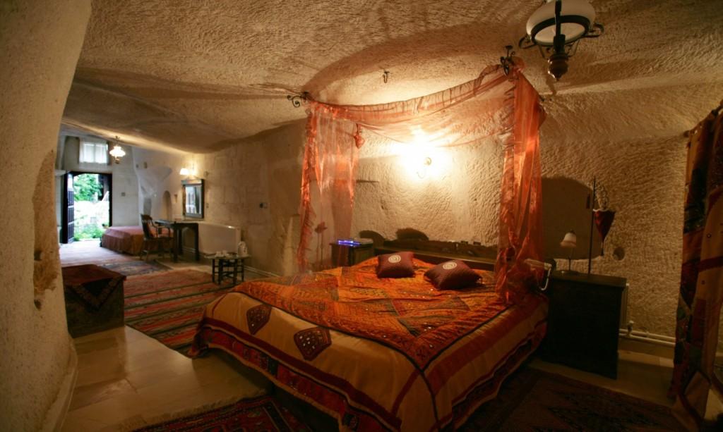 Mağara Otel Kapadokya