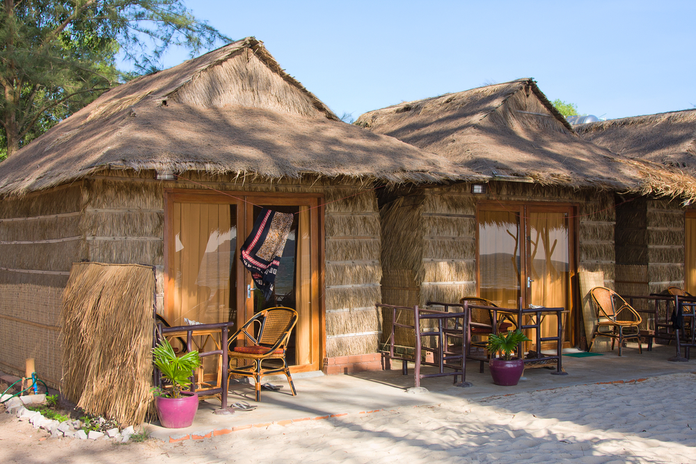 Baraka Otel
