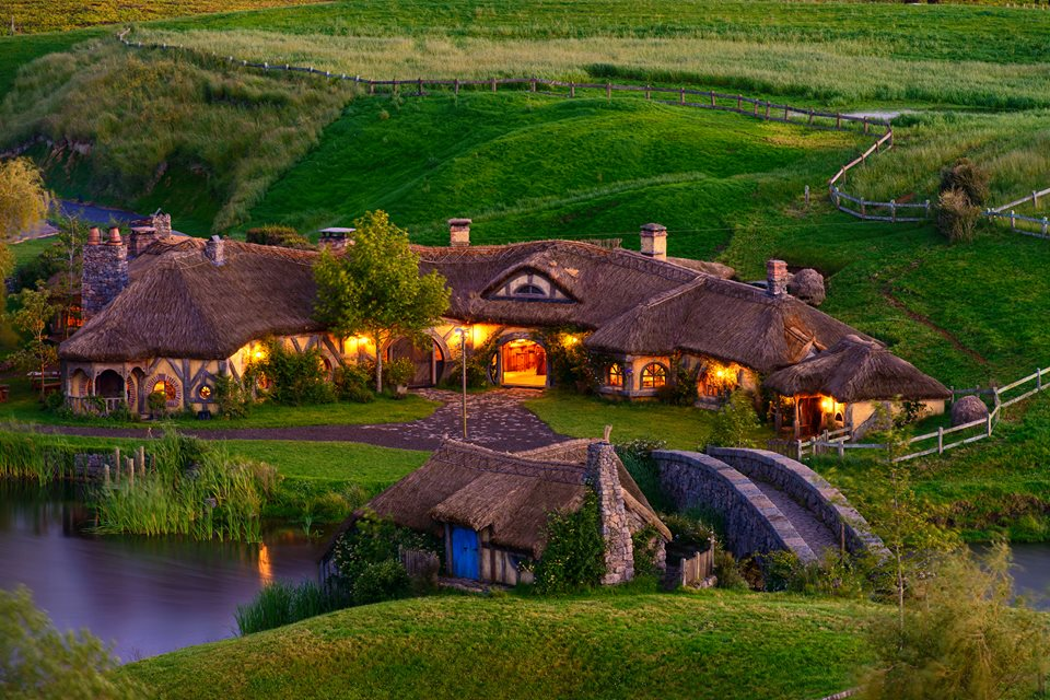 Hobbit Köyü