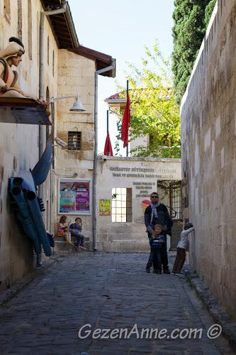 Çocukla Gaziantep