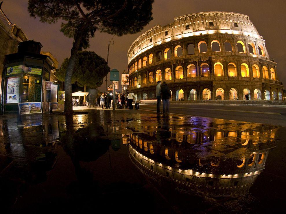 İtalya Congresium
