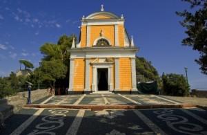 San Giorgio Kilisesi ve Feneri