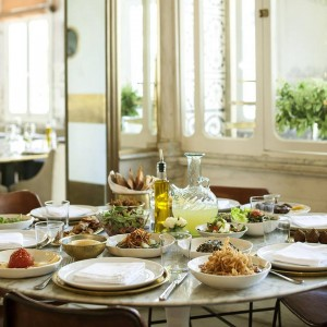 Liza Restorant Beyrut
