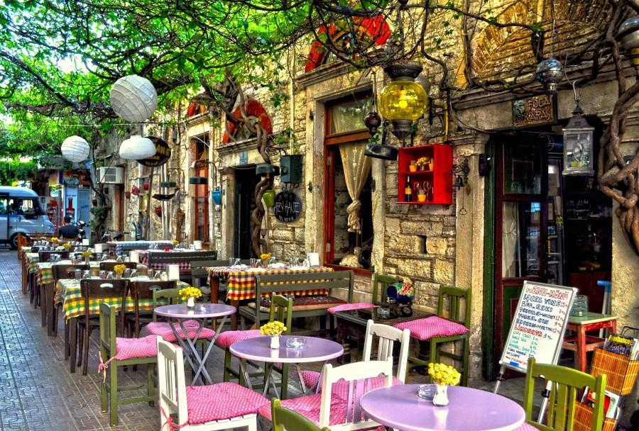 Foça İzmir