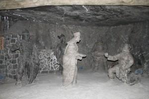 Tuz Madeni