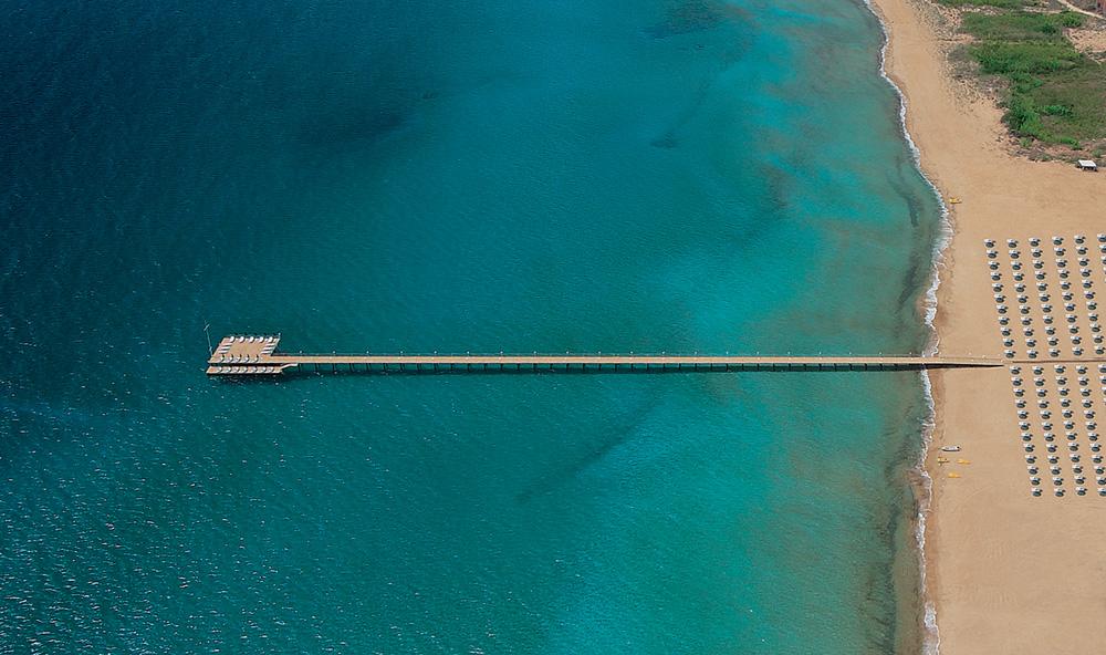 Kaya Artemis Resort İskele