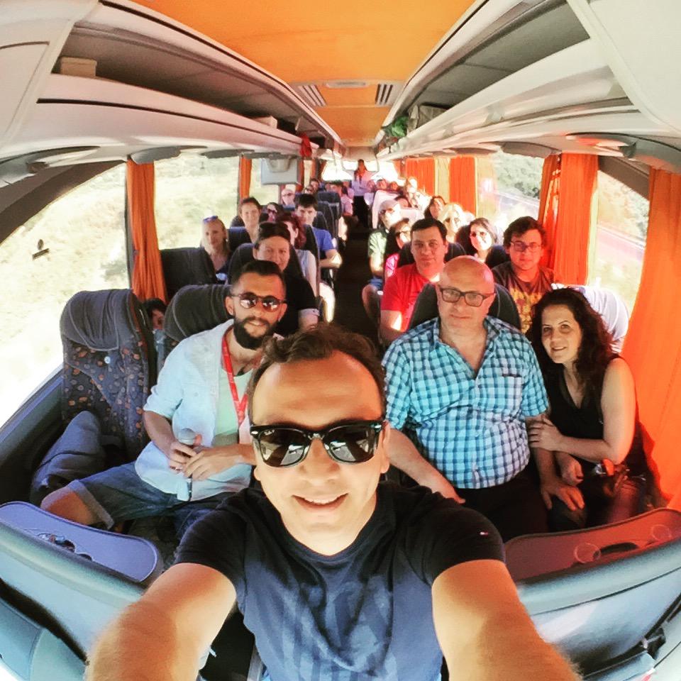 Jolly Otobüs