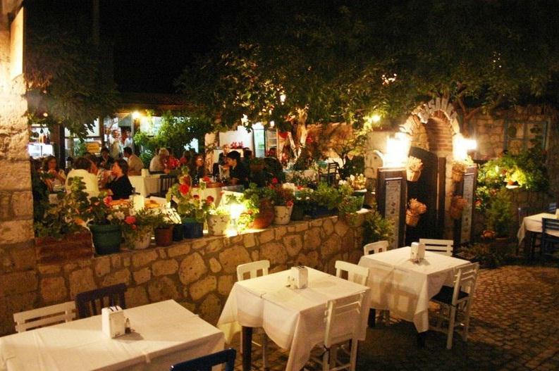 Şişarka Restoran