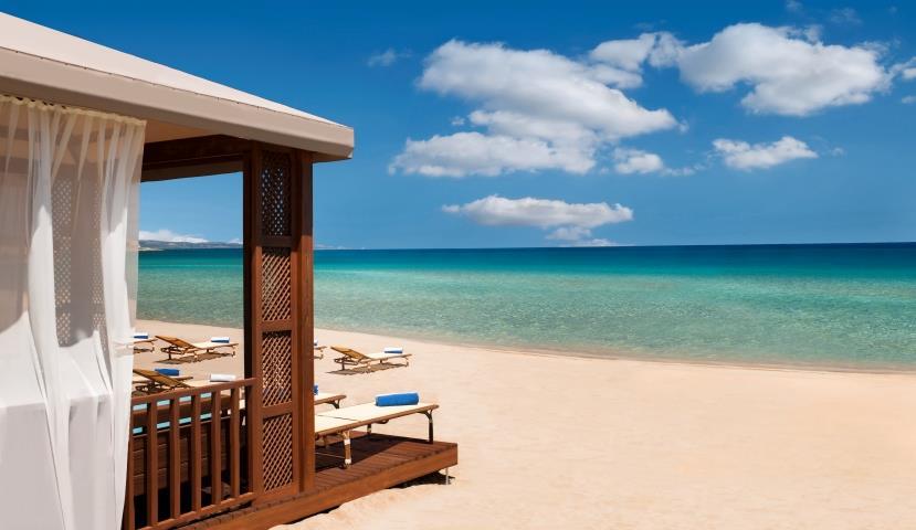 Kaya Artemis Resort Sahil
