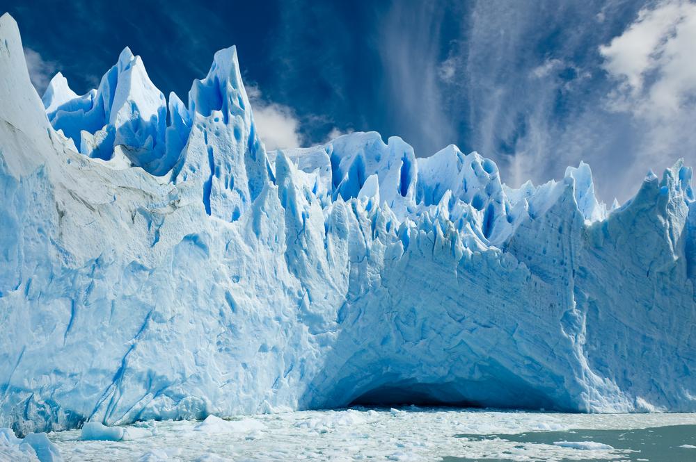 Arjantin Dağları