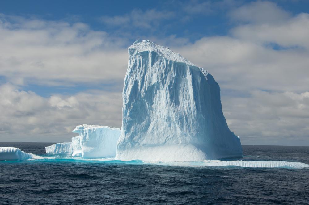 Antartika Iceberg