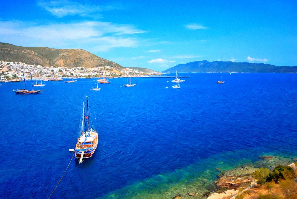 Ege Akdeniz Turları