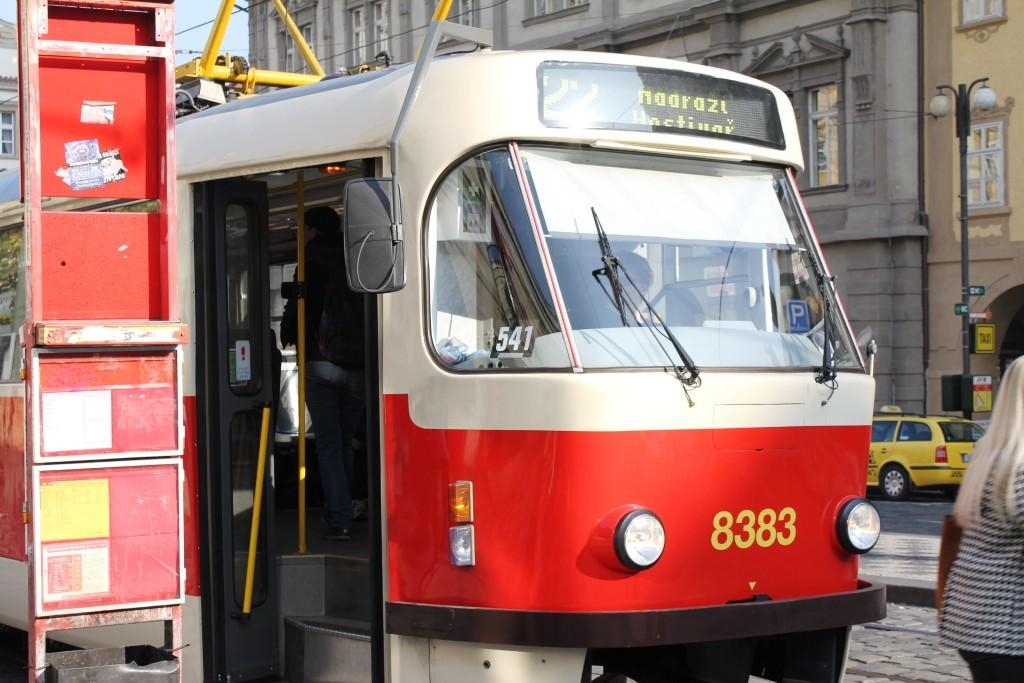 22 Numaralı Tramvay