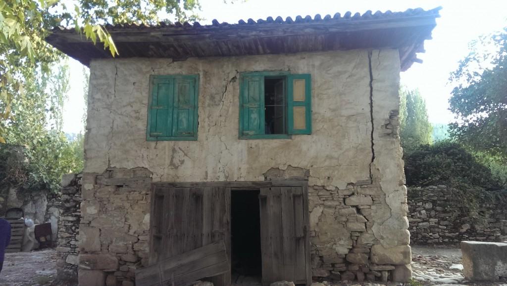 Ege'nin Saklı Köyleri