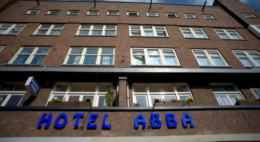 Hotel Abba/Amsterdam