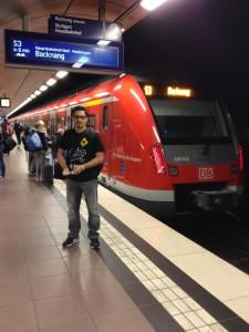Stuttgart Metro