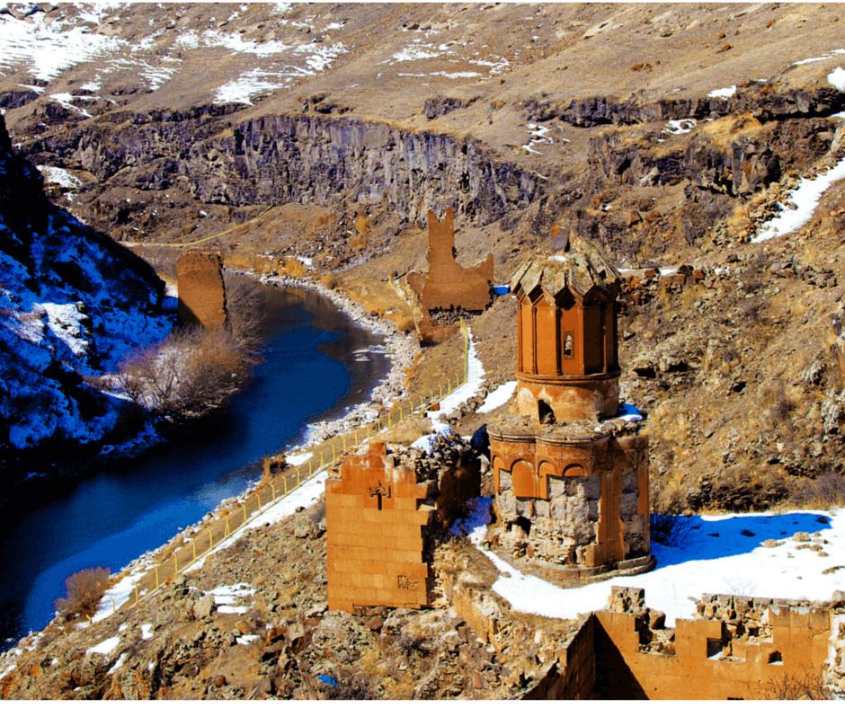 UNESCO Kültür Mirası