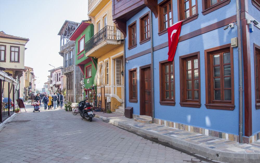 Bursa turu