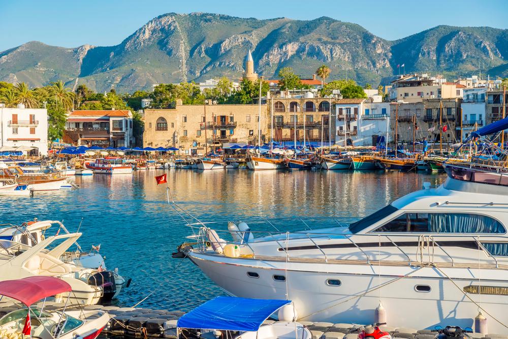 Kıbrıs turu