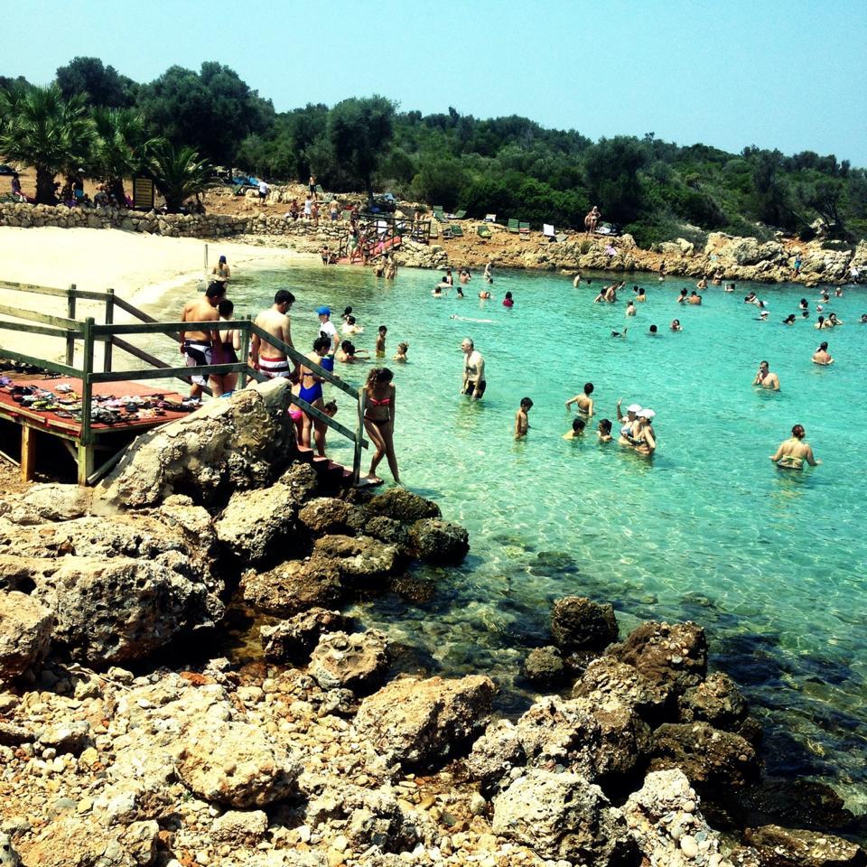Kleopatra Plajı - Gökova, Ula / MUĞLA