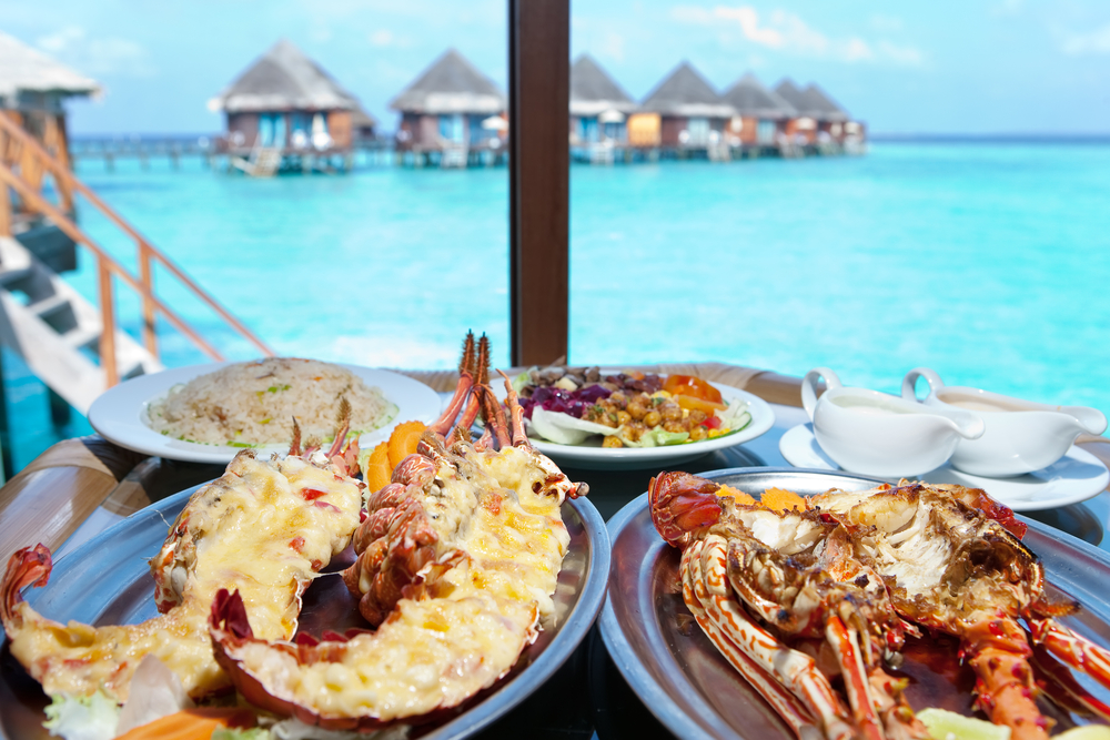 Maldiv Lezzetleri