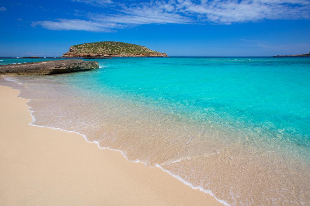 İbiza Plajları