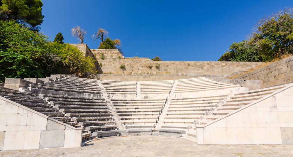 Rodos Tiyatro