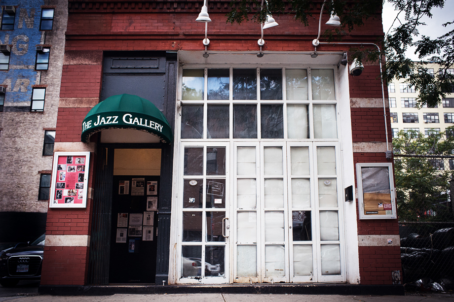 The Jazz Galery