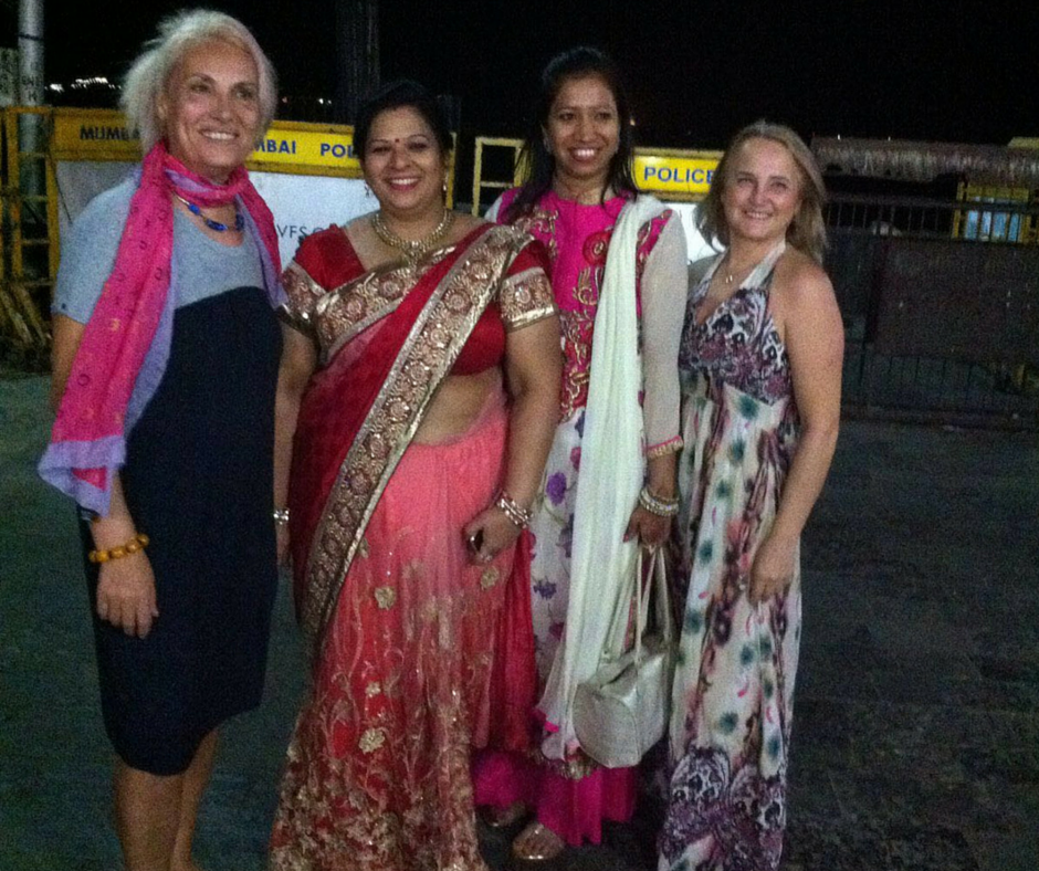 Hindistan'da kadın olmak
