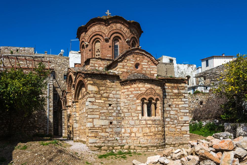 Pirgi Köyü