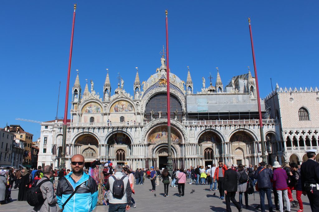 San Marco Katedrali