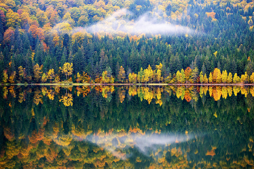 St. Anne Gölü
