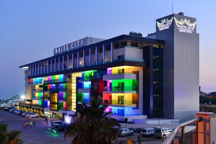 White City Resort Hotel & Spa