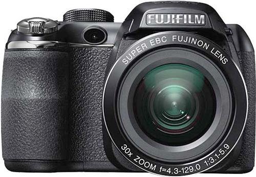 Fujifilm FinePix 4900