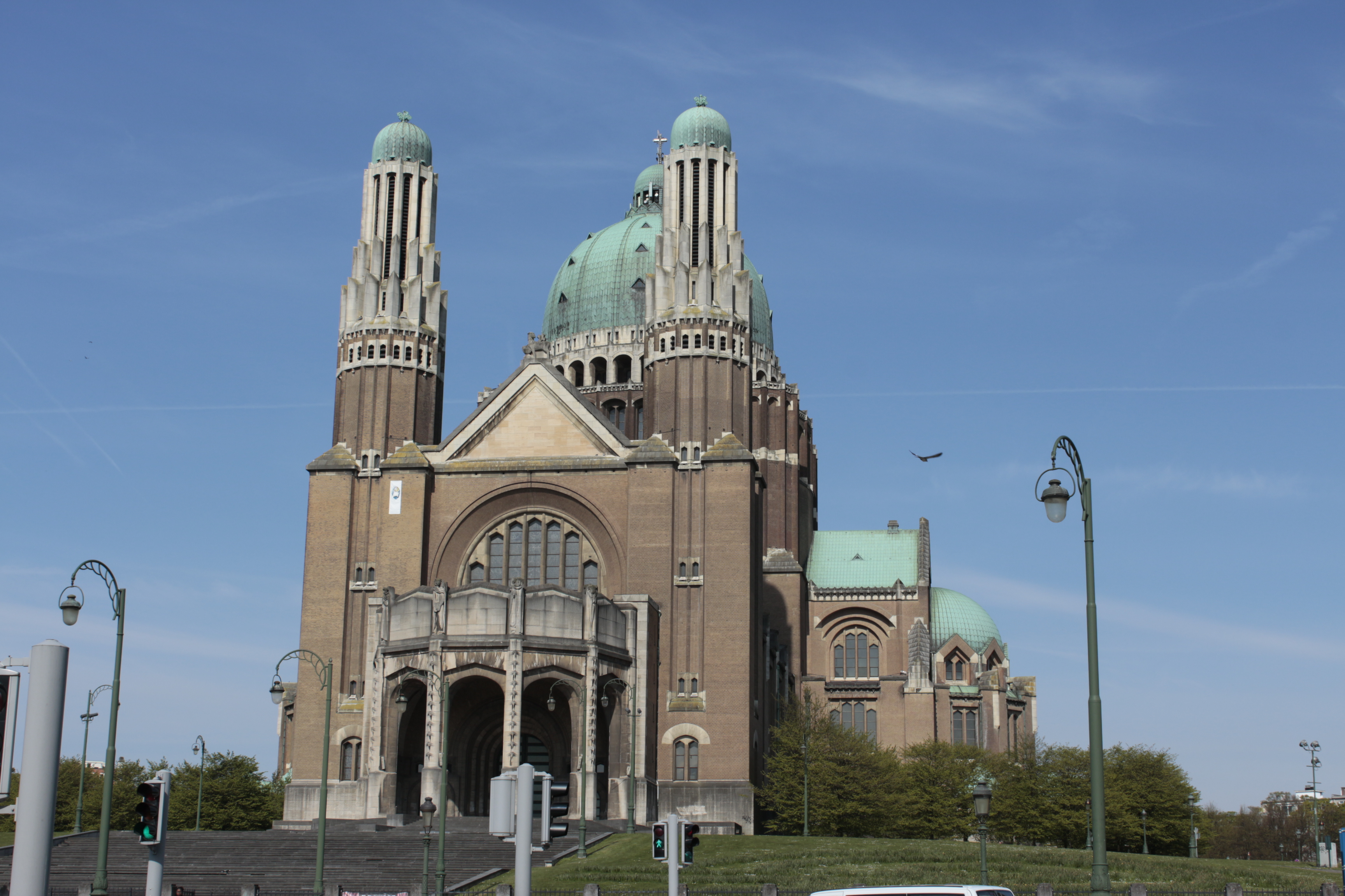 Bazilika sacre coeur