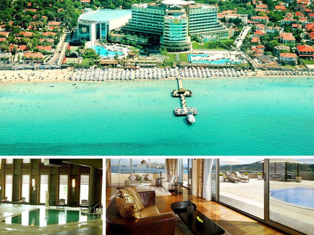 Sheraton Çesme Hotel