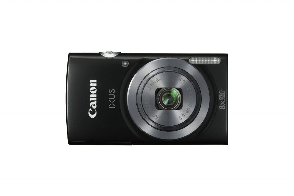 Canon İxus 160